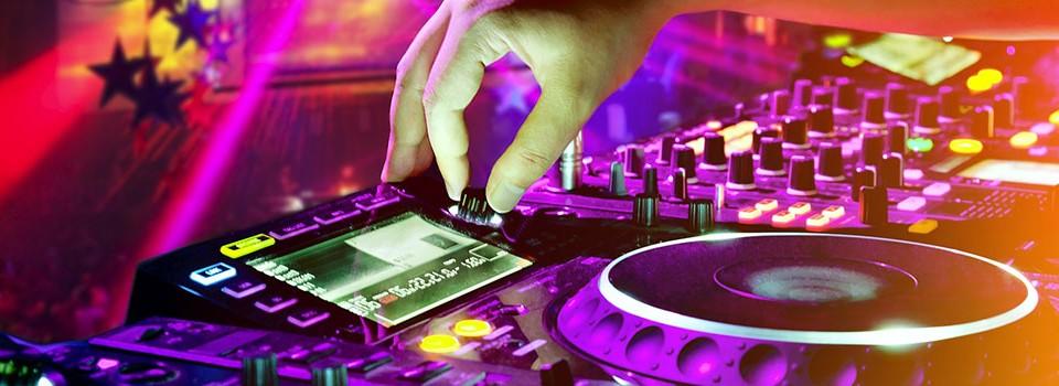 DJ, Tontechnik & Lichttechnik für Ihre Veranstaltung!